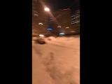 результаты хваленой уборки снега