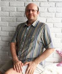 Игорь Косовских