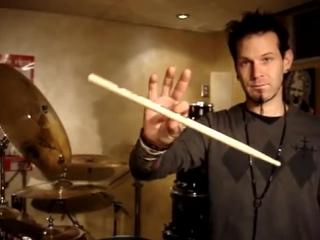 Chad Szeliga Stick Tricks Tutorial