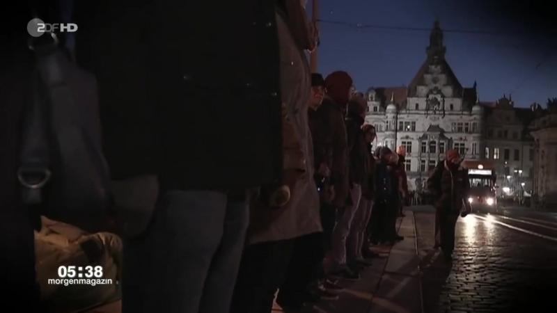 ZDF Moma 13 02 18 Dresden nur ein Mythos Diese Stadt ware eine aktive Stütze des NS Systems