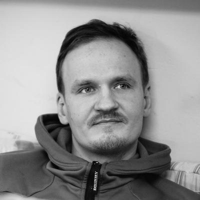 Александр Мастюгин
