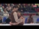 Аннабель Морозов Андрей Багин ПТ Чемпионат России 2018