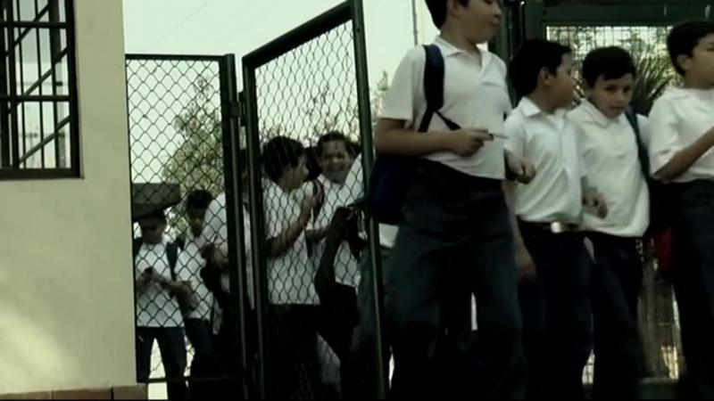 Четвертый / El cuarto (2008) (триллер)