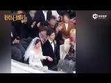 Свадьба Сон Джун Ки и Сон Хе Гё 5