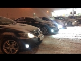 Lexus club is 250 Tyumen