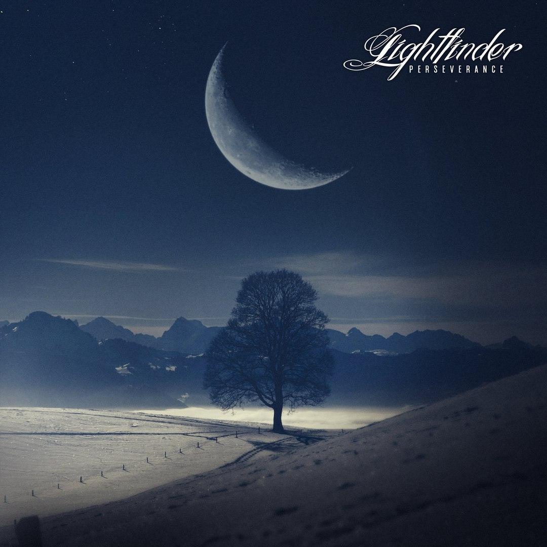 Lightfinder - Perseverance [EP] (2017)