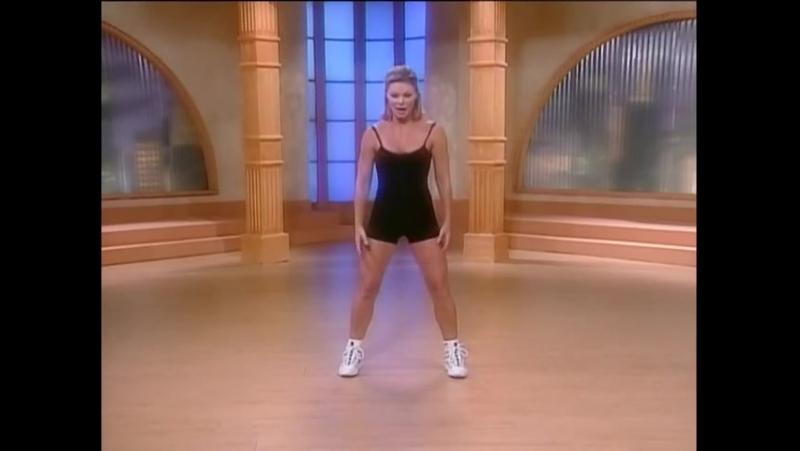 Sekreti_fitnessa Ya hochu takie nogi (Program 1) DVDRip Gambit