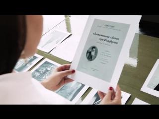История одного платья Doctor Zhivago by Mila P.