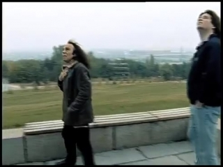 Ронни Джеймс Дио совершает экскурсию по местам боевой славы в Волгограде!