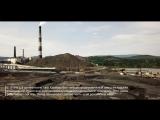 Страшная красота пейзажей Карабаша с высоты 4K _ DJI Mavic Pro _ Subtitles