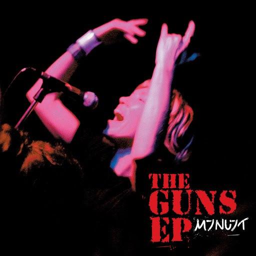 Minuit альбом Guns