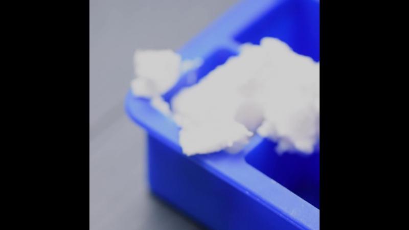Самодельные стиральные таблетки