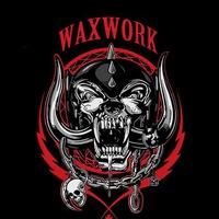 Логотип WAXWORK // WESTREVENGE