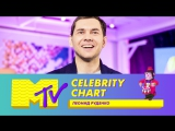 MTV CELEBRITY CHART Леонид Руденко