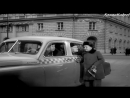 ГАЗ-М-20А Победа, такси из к_ф Алеша Птицын вырабатывает характер (1953)