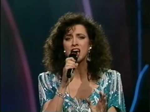 Eurovision 1990 Netherlands - Maywood - Ik wil alles met je delen