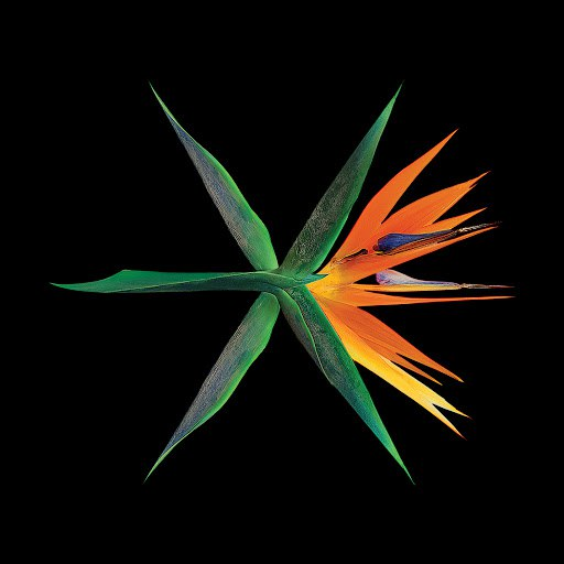 EXO альбом THE WAR - The 4th Album (Chinese Version)