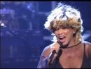 Тина Тернер (76 лет ) в подарок всем женщинам на 8-е Марта! Tina Turner! You're Simply the Best!