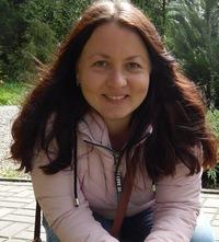 Виктория Кабышева