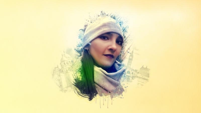 Project Ezio Designer Studio presents. Video album for Ninel