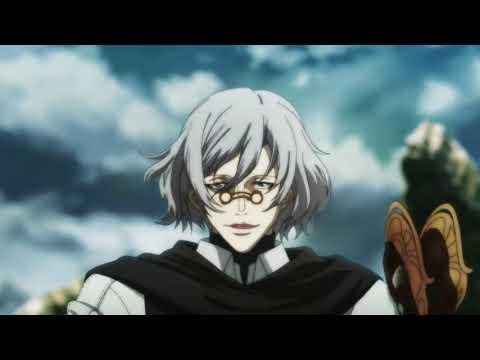 Первый трейлер: Magatsu Wahrheit / Бедственная правда | 「промо」 | ТВ аниме тизер-1 2018