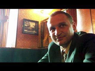 Алег Пашкевіч распавядае пра праблемы дзяцей-сірат ва Украіне