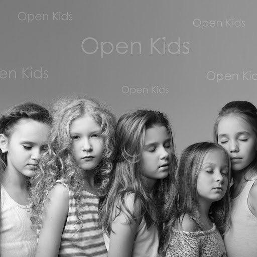 Open Kids альбом Stop People