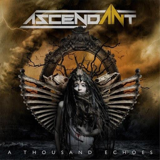 Ascendant альбом A Thousand Echoes