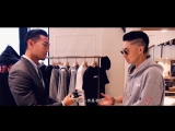 Van Ness X ReadyMade GQ Fashion