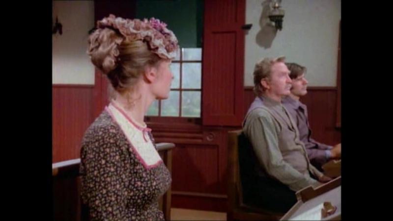 La Casa Nella Prateria 1x04 Il Ritorno Del Signor Edward By Michela
