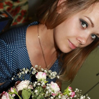 Екатерина Андронова