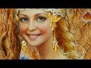 Образ и энергии богини Лады для женской привлекательности (практика, Центр Даария )