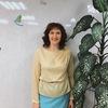 Nadezhda Chekrygina