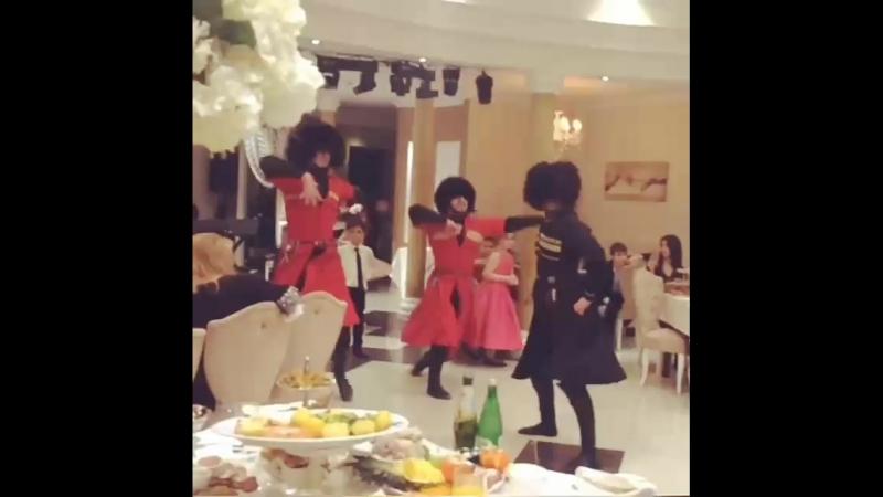 Шоу-группа Kavkaz-party