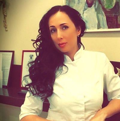 Натали Ланская