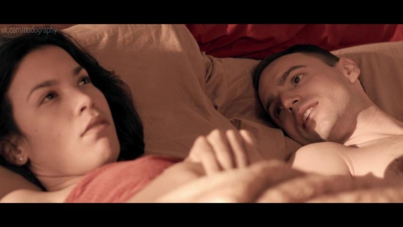 Денай Гарсиа (Danay García) голая в фильме Ускорение (Boost, 2016, Натан Габаефф) 1080p