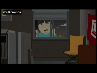 Когда не было интернета месяц | Южный Парк (South Park)