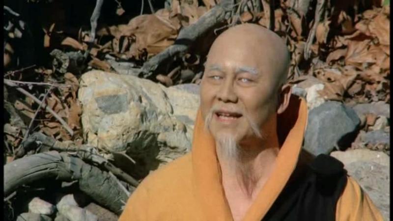 Сериал Кунг-фу (1972) - сезон 1, серия 6