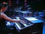 Jimmys Walk - Barbara Dennerlein on Hammond B3