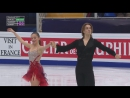 European Championships 2018 Ice Dance MANNI Carlo RÖTHLISBERGER
