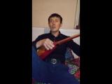 Өмір теңіз- біз балық. Әбдіманап Жұмағұлов.mp4