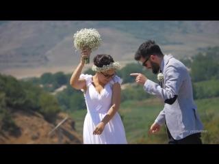 Традиционная армянская свадьба