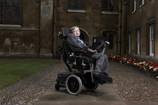 Скончался Стивен Хокинг: причины смерти, биография