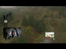 WRC 2017 Round 12 Great Britain SS12