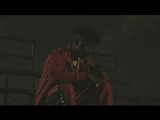 21 Savage - All The Smoke (Official Music Video) [UNCUT]