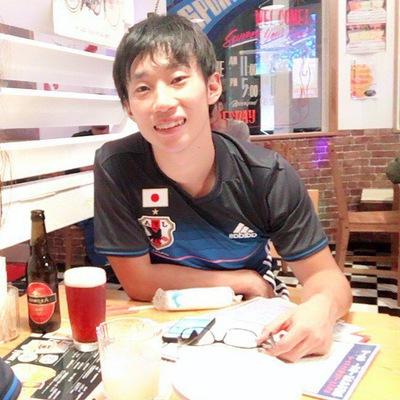 Ryo Nakane