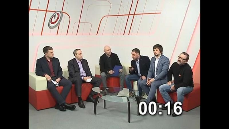 Орловский технологический техникум - Принуждение студентов идти на выборы