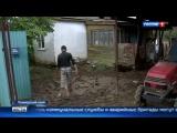 Наводнения в Приморском крае