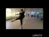 Балетная подготовка. Тренер Светлана Ковалёва, фитнес-центр VALENTIN, Сочи