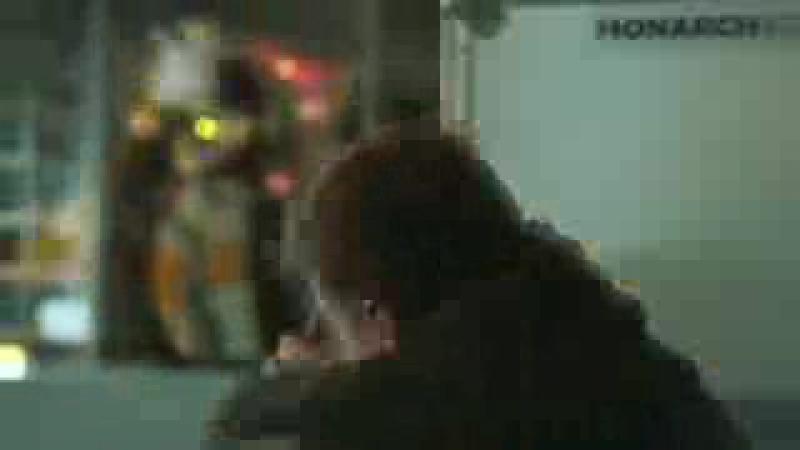 Фильм который стоит посмотреть Квантовый разлом 2017 ФАНТАСТИЧЕСКИЙ ФИЛЬМ_low